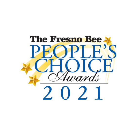 The Fresno Bee's People's Choice Awards 2021