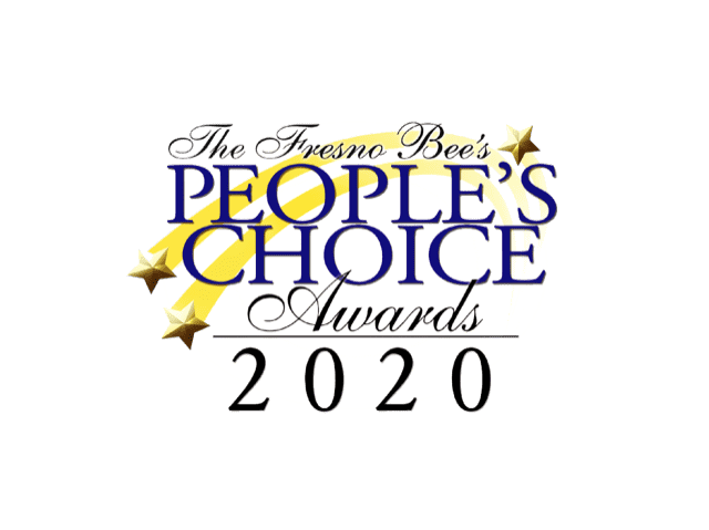 The Fresno Bee's People's Choice Awards 2020